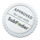 Subfinder approved seal 80